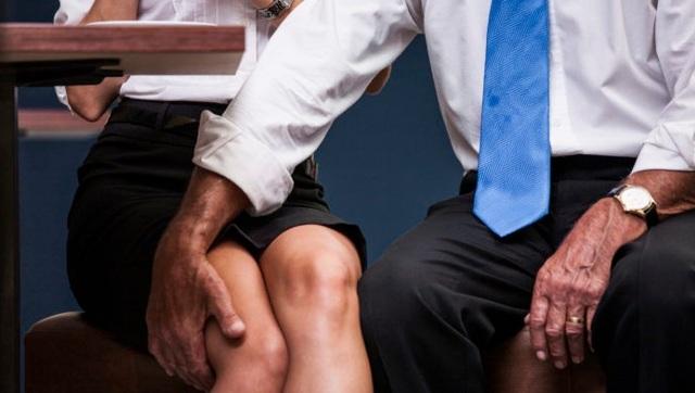 Домогательство как преступление: состав, ответственность, как себя защитить