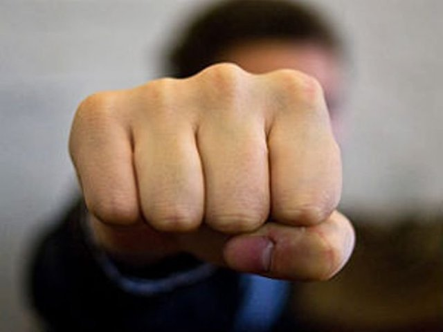 Избиение сотрудниками полиции – состав преступления, статья по УК РФ