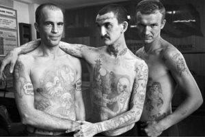 Кто такой козёл на зоне, иерархия каст в тюрьме, статус козлов в красных и чёрных зонах