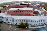 Владимирский централ: адрес – тюрьма во Владимире, её месторасположение и условия содержания