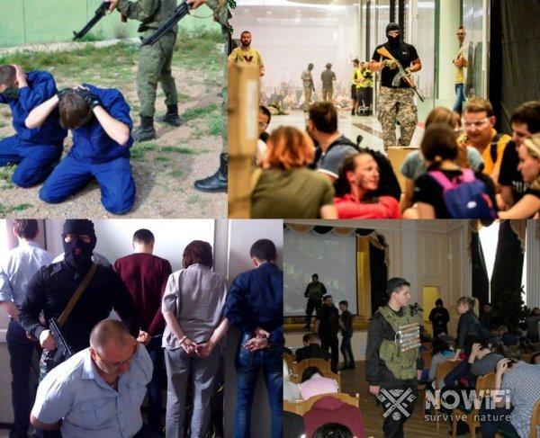 Захват в заложники – что это такое, как себя вести в такой ситуации, меры безопасности