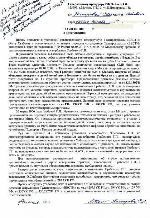 Клевета: как наказать виновного, куда подавать заявление и в каких случаях возбудят дело по статье 128 УК РФ