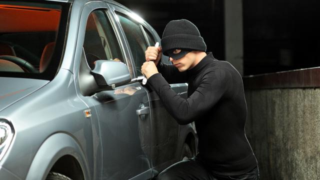 Кража автомобиля – уголовно-правовая характеристика преступления, ответственность по УК РФ