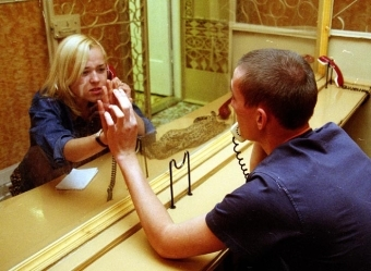Как проходит свидание в тюрьме и сколько свиданий в год положено?