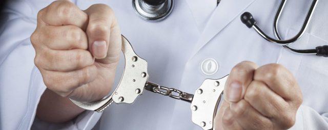 Как подать в суд на врача