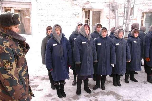 Женские тюрьмы и колонии в России – условия содержания, сколько расположено в РФ