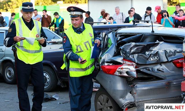 Справка о причинении ущерба – когда нужно предъявлять в полиции, как правильно составить