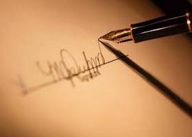 Подделка подписи, что грозит за подделку подписи, статья УК за подделку подписи