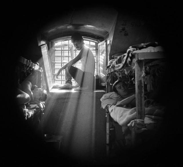 Тюрьма «Матросская тишина» - история, факты, условия содержания