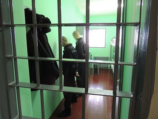 Колонии строгого режима в России – понятие колонии строгого режима, действующие пенитенциарные учреждения