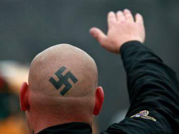 Пропаганда нацизма, ответственность за неё, состав преступления