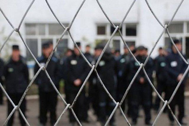 Где содержатся заключенные до суда