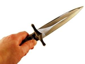 Ношение холодного оружия: наказание, ответственность, правила