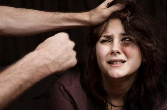 Семейная ссора побои последствия