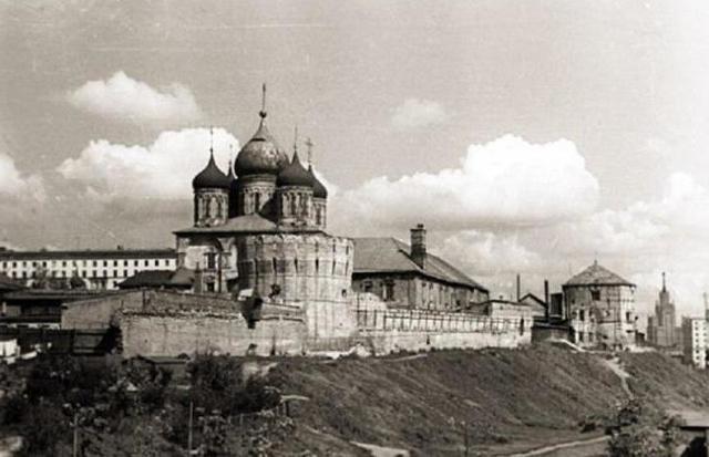 Таганская тюрьма – интересные факты, история пенитенциарного учреждения