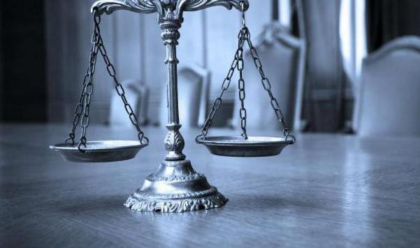 Степени тяжести преступления – какие бывают и как различаются