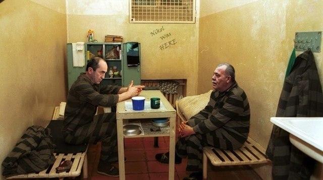 Тюрьмы России, самые страшные ИК РФ, условия содержания и особенности